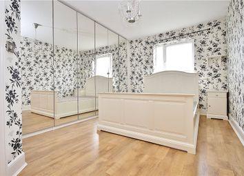 Thumbnail 2 bedroom flat to rent in Sundeala Close, Sunbury-On-Thames, Surrey