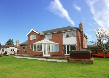 Thumbnail 7 bed detached house for sale in Becket Court, Pucklechurch, Near Bristol