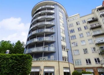 Thumbnail 1 bed flat for sale in 3 Heritage Avenue, London