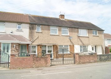 Thumbnail 3 bed terraced house for sale in Border Road, Port Talbot