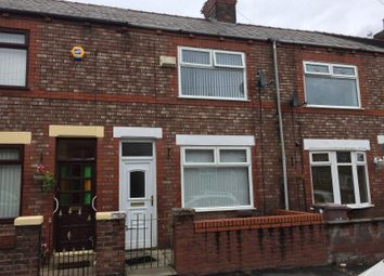 Thumbnail 3 bed terraced house to rent in Doulton Street, West Park, St Helens