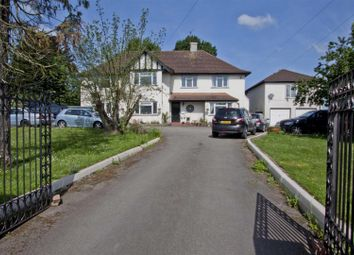 Thumbnail 7 bed detached house to rent in Swakeleys Road, Ickenham, Uxbridge