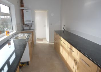 Thumbnail 3 bedroom terraced house to rent in Elizabeth Terrace, Wisbech