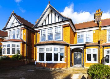 Thumbnail 4 bedroom semi-detached house to rent in Queens Avenue, Woodford Green