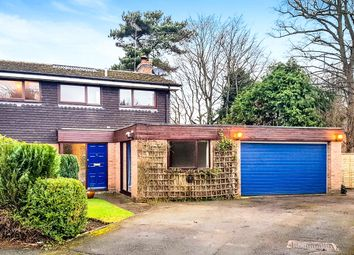 Photo of Rookery Drive, Nantwich CW5