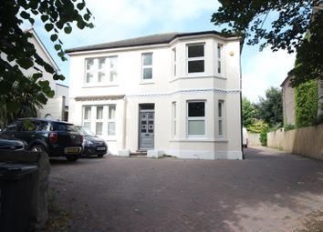 Thumbnail 4 bed flat to rent in Homefield Road, Broadwater, Worthing