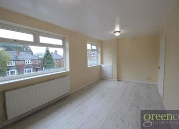 Thumbnail 3 bed maisonette to rent in Burnage Lane, Burnage, Manchester