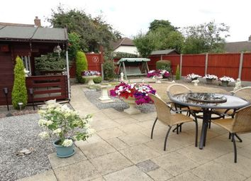 Thumbnail 3 bed detached bungalow to rent in Peartree Court, Colchester