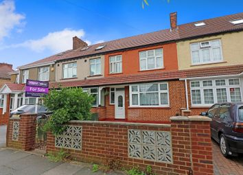 Thumbnail 3 bed terraced house for sale in Botwell Lane, Hayes