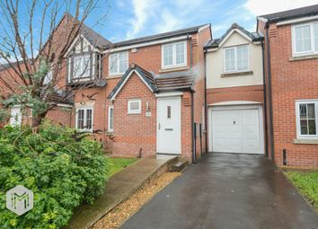 Thumbnail 3 bedroom semi-detached house for sale in Valley Mill Lane, Bury