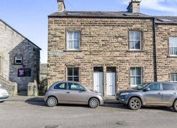Thumbnail 4 bed end terrace house for sale in North Church Street, Bakewell