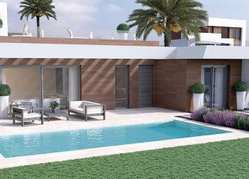 Thumbnail 3 bed villa for sale in Finestrat, Valencia, Spain