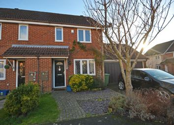 Thumbnail 3 bed end terrace house to rent in Court Corner, Olney, Buckinghamshire