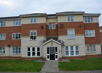Thumbnail 2 bed flat to rent in Excellent 2 Bedroom Ground Floor Apartment, Gillespie Close, Bedford