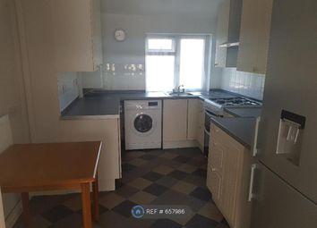 2 bed maisonette to rent in Barnard Road, Enfield EN1