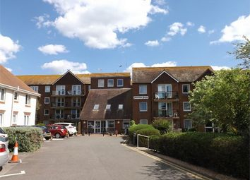 Thumbnail 2 bedroom flat to rent in Brookfield Road, Bexhill-On-Sea, East Sussex