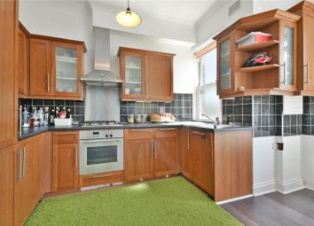 Thumbnail 2 bed flat for sale in Victoria Road, Kilburn