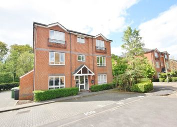 Thumbnail 2 bed flat for sale in Angelica Way, Whiteley, Fareham