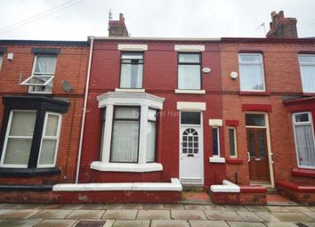 Thumbnail 4 bed shared accommodation to rent in Patterdale Road, Liverpool