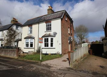 Thumbnail 4 bed semi-detached house to rent in Meadow Walk, Walton On The Hill, Tadworth