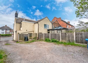 Thumbnail 5 bed detached house for sale in Walsall Road, Great Wyrley, Walsall