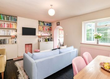 The Woodlands, Crystal Palace SE19. 3 bed flat for sale