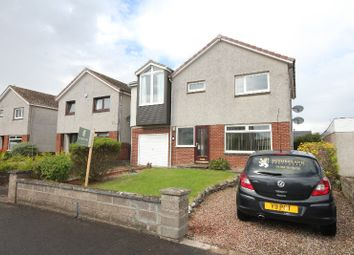 Thumbnail 4 bed detached house to rent in Linefield Road, Carnoustie, Angus