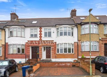 Thumbnail 3 bed terraced house for sale in Ferney Road, East Barnet
