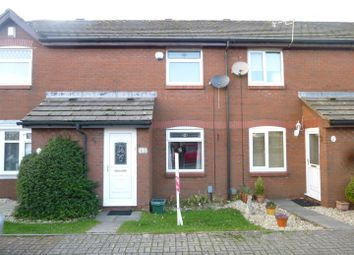 Thumbnail 2 bed terraced house to rent in Enfield Drive, Barry