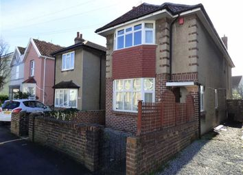 Thumbnail 3 bedroom detached house for sale in Moorland Road, Weston-Super-Mare