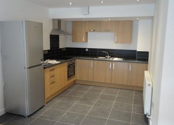 Thumbnail 3 bed flat to rent in Albany Road, Roath, Cardiff
