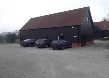 Thumbnail Light industrial to let in Barn 3 New Inn Farm, Sand Lane, Silsoe, Bedford