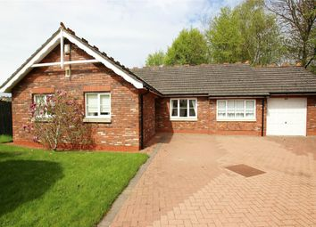 Thumbnail 3 bed detached house for sale in 66 Larch Drive, Stanwix, Carlisle, Cumbria