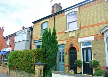 Thumbnail 3 bed terraced house for sale in Abbey Road, Bourne, Lincolnshire, Gb