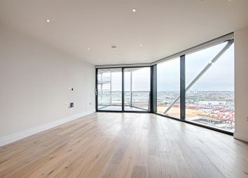 Thumbnail 2 bedroom flat to rent in 1 Riverlight Quay, Nine Elms, London