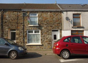 2 bed terraced house for sale in Parry Street, Ton Pentre CF41