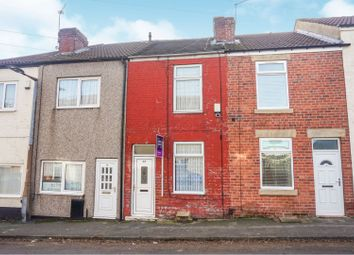 Thumbnail 2 bed terraced house for sale in Herbert Street, Mexborough