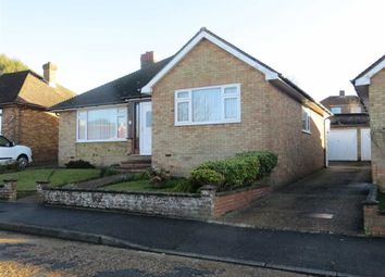 Thumbnail 3 bed detached bungalow for sale in Linley Drive, Hastings, East Sussex