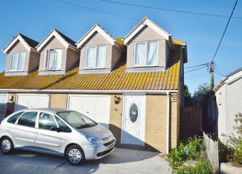 2 bed semi-detached house for sale in Vauxhall Avenue, Jaywick, Clacton-On-Sea CO15