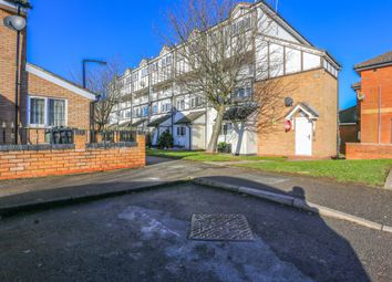 Thumbnail 3 bed flat for sale in Scribbans Close, Smethwick