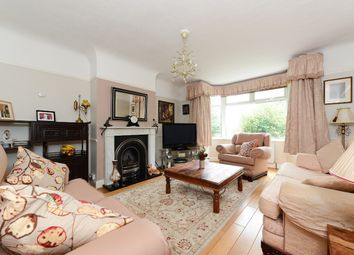 Thumbnail 5 bed semi-detached house for sale in Grange Road, Upper Norwood