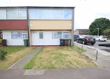 Thumbnail 3 bed end terrace house to rent in Maplestead Road, Dagenham