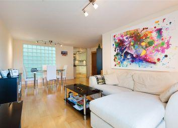 Thumbnail 2 bed flat for sale in Naoroji Street, London