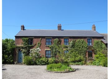 Thumbnail 6 bed barn conversion for sale in Dry Bread Lane, Preston