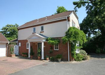 Thumbnail 3 bed detached house for sale in Southerland Close, Weybridge, Surrey