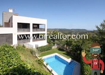 Thumbnail 6 bed property for sale in Can Suria, Olivella, Spain