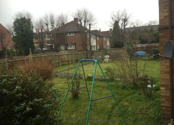 Thumbnail 1 bed flat to rent in The Drive, Walthamstow