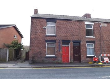 Thumbnail 2 bed end terrace house to rent in The Green, Eccleston, Chorley