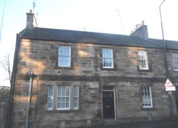 Thumbnail 2 bed flat to rent in Mcgahey Court, Stobhill Road, Newtongrange, Dalkeith