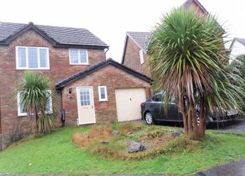 Thumbnail 3 bed detached house for sale in Pen Hendy, Miskin